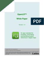 OpenLR-whitepaper
