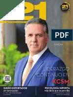 Revista T21 Agosto 2020 Act2