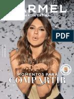 Catálogo Carmel Campaña 15 de 2020 - Momentos Para Compartir