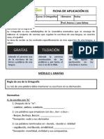Ficha de aplicación 01 - DO - 1ero de Sec.docx