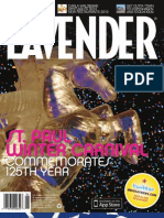 Lavender Issue 408