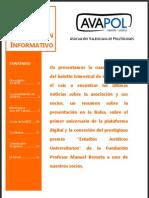 Boletín 4 (Enero-Mar 2010)