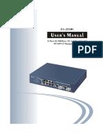 Ruby ES-2310C Manual.pdf