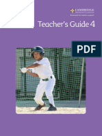 978-0-00-815993-1 Collins International Primary Maths Teacher's Guide 4
