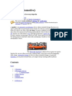 Spoiler (automotive)