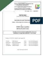 pfe Système d'accès sécurisé multimodal cr (1).doc