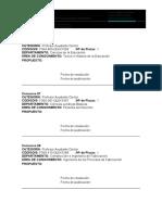 PROPUESTAS DE PROVISIO N AYD1