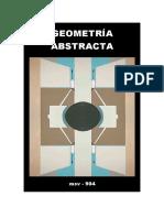 (msv-904) Geometría Abstracta