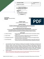 syllabus-format