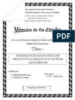 Technique de diagnostic de  défauts statorique d'un moteu   asynchrone.pdf