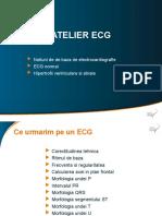 Atelier ECG 1