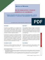 LABORATORIO DE SIMULACION Y ENSAYOS PARA RESISTENCIA DE MATERIALES