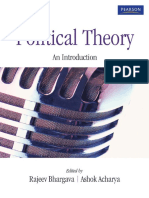 Rajeev Bhargava, Ashok Acharyha - Political Theory_ An Introduction-Pearson Education (2008)(2)