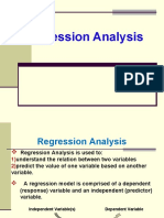 SimpleLinearRegressionAnalysis