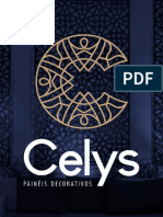 Catalogo celys