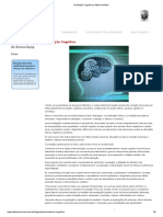 Avaliação Cognitiva _ AlzheimerMed