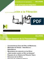 2. Int a la Filtracion I 08 ok