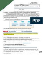 Guía N°-20 Lengua 8°