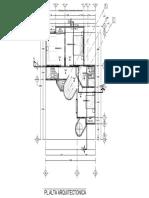 3.- Casa habitacion 10.5 x 12 M-Modelo planta alta.pdf