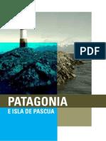 CAP 3. Patagonia e Isla de Pascua y Argentina patagónica en Sichra, Inge (ed.)  Tomo I.