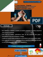 Tomas Dinis e Guilherme natario doping.pptx