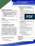 FICHE COMPTABILITE MATIERE ET GESTION DES STOCKS (1)