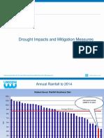 7.2 Umgeni Water - Drought monitoring 030316