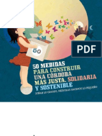 50 Medidas Decalogo Cordoba Solidaria AF