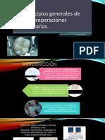preparaciones cavitarias 5to semestre 1