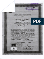Syarat Calon Wakada 3 0158850103 Syafril Nursal