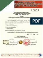 Dukungan Parpol 799 0415010104 Gibran Rakabuming Raka Dan Teguh Prakosa