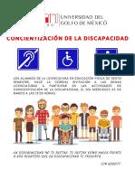 Concientización de la Discapacidad.pdf