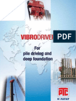 ERKE Group, PTC Vibrodriver Catalogue