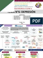 TEMA 6 - DEPRESION