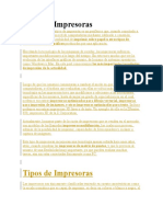 Tipos de Impresoras.docx