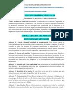 PARA PARCIAL TEORIA GENERAL DEL PROCESO-OK