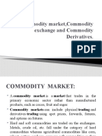 Commodity market-1