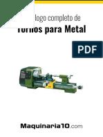catalogo-tornos-metal