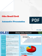 Oiles_Automotive_Presentation