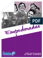 Empoderadas_N1-Revista de Generos y Diversidad SUTEBA