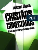 CRISTÃOS CONECTADOS - Deivison Bignon