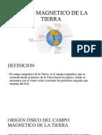 CAMPO MAGNETICO DE LA TIERRA.pptx