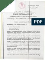 Loi n°46-2014 du 3 novembre 2014 sur les TPE-PME (2)