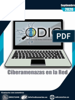 1er Boletín Observatorio Delitos Informaticos de Canarias