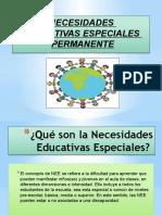 PPT NECESIDADES EDUCATIVAS PERMANENTE.pptx