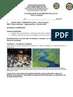 GPCM por TIC( CIENCIAS NATURALES_CICLO_3) ecosistema