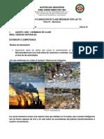 GPCM  por TIC CICLO 4. ACT.8.Ecosistemas