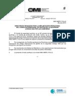 MSC-MEPC.7-Circ.8 - Directrices Revisadas Para La Implantación Operacional Del Código Internacional De Gestión... (Secretaria)