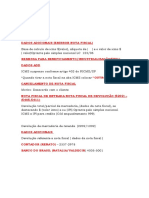 DADOS ADICIONAIS EMISSOR NOTA FISCAL.docx