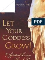 Let Your Goddess Grow! Free Online Book Preview